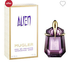 Thierry mugler alien 30ml Eau De Toillette New Boxed