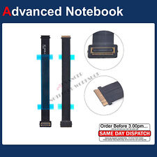 """Trackpad Touchpad Ribbon Flex Cable 821-00184-A for MacBook Pro 13"""" A1502 Retina"""