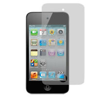 5X Clear LCD Screen Protector for iPod Touch 4 4th Gen