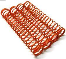 Pièces et accessoires orange pour véhicules RC 1:8