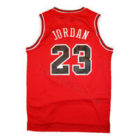 Throwback Swingman Jordan 23 Classic Basketball Jersey Size S,M,L,XL,XXL,XXXL