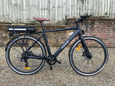 Electric Eightball Bike Samsung 36V Lithium Battery, Pedal assist & throttle.