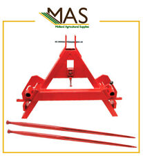 Bale Fork - 3 Point Linkage Attatchment