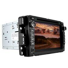 NEW GPS Navigation 2 Din Car Radio DVD Player for 2007-2013 GMC,Chevrolet,Buick