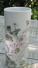 Rosenthal,studio-linie,Vase,Fleur Roses,Design Alain Le Foll,ovale Form