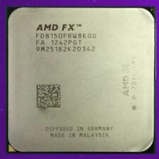AMD FX-8150 3.6GHz Eight-Core 8MB/ Socket AM3+ CPU Processor