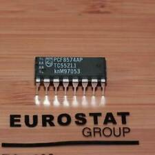 4 x PCF8574AP, DIP16, Remote 8-bit I/O expander for I2C-bus, Philips