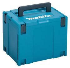MAKITA TOOL BOX CARRY CASE TYPE-4 821552-6 CONNECTOR PLASTIC INTERLOCKING STACK