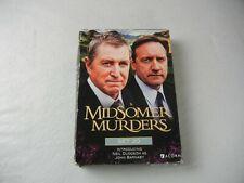Midsomer Murders Set 20 DVD