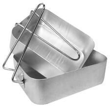 British Army mess kit military mess tins British style eating utensils NEW