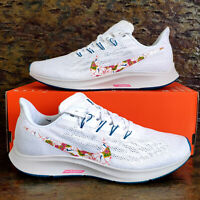 NIKE ZOOM PEGASUS 36 Floral - Womens Running Trainers - Uk 4.5 Eur 38 CD9465 199
