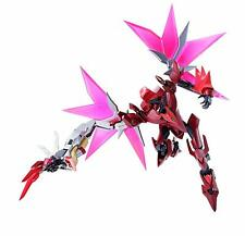 BANDAI ROBOT SPIRITS SIDE KMF Code Geass GUREN Type Special Action Figure