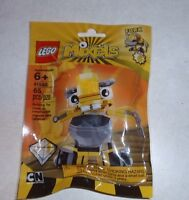 Lego 41546 MIXELS FORX series 6 Factory Sealed Package