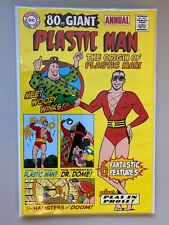 Plastic Man 80 Page Giant Annual 8.0 VF (2003 Replica)