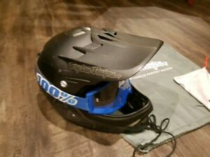 Full face Bike Helmet PC