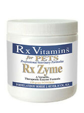 Rx Vitamins for Pets Rx Zyme Powder 120 g