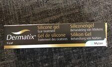 NEW Dermatix Silicone Gel Scar Treatment - 15g Exp: 09/2021