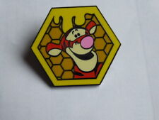 Disney Trading Pins Loungefly Winnie The Pooh Honeycomb Blind Box - Tigger