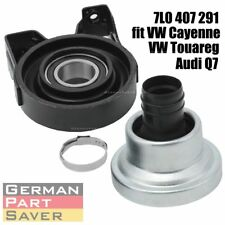 Fit VW Touareg Cayenne Driveshaft Center Bearing Kit With Dust Boot 7L0407291