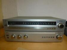 Philips F4110 Amplifier & Philips F2110 Radio-Fully Working