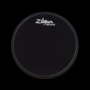 ZILDJIAN Practice Pad, Reflexx Conditioning Pad, 10 ZIZXPPRCP10