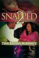 Snapped 2: The Redemption (Urban Books)