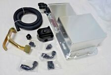 LSX LS1 LS3  7-Quart Front Sump Oil Pan - Pick Up - Filter Relocation