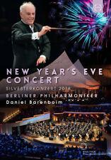 New Year's Eve Concert 2018 (2019, DVD NEUF) Dummypid