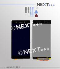 Schermo Display touch screen Sony Xperia Z2 + kit riparazione