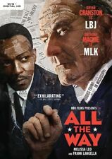 All The Way [New DVD] UV/HD Digital Copy, Digitally Mastered In Hd