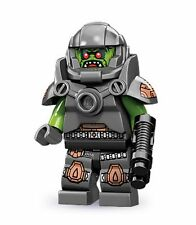 Lego collectable series 9 minifig Alien Avenger space