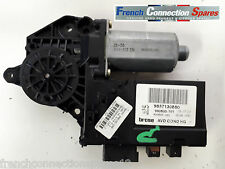 PEUGEOT 307 BROSE ELECTRIC WINDOW MOTOR FRONT RIGHT HAND SIDE PART # 9637130880