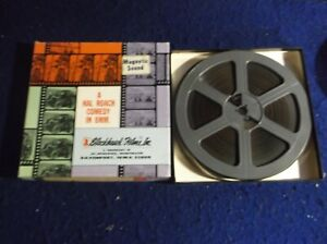 THE LITTLE RASCALS MIKE FRIGHT  SUPER 8 SOUND DIGEST