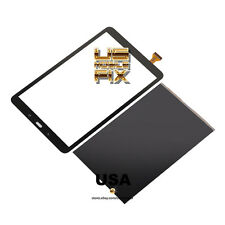 For Samsung Galaxy Tab A 10.1 T580 T585 T587 LCD Display+Touch Screen Digitizer