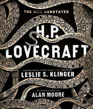The New Annotated H. P. Lovecraft by H. P. Lovecraft (Hardback, 2014)