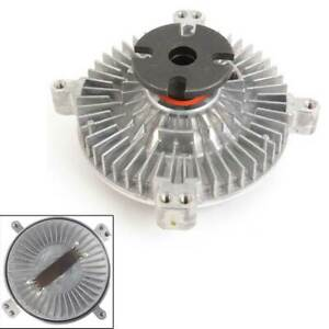 Radiator Fan Clutch for Mercedes S-CLASS 81-91 380 420 500 560 SE SEL SL R170