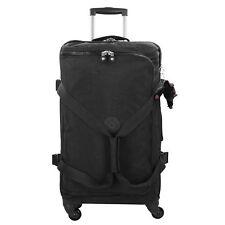 Kipling Basic Cyrah M 4 wheels luggage trolley 68 cm (true black)