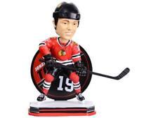 Jonathan Toews Chicago Blackhawks Name & Number Bobblehead NHL