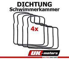 Dichtung Schwimmerkammer passt in Honda NTV 650  1993-1994 RC33 57 PS