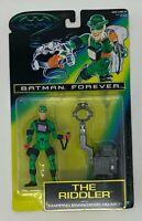 Batman Forever Riddler 1995 action figure
