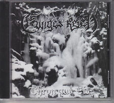 Ewiges Reich - Thron aus Eis CD