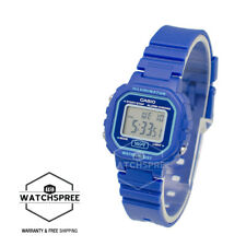 Casio Digital Watch LA20WH-2A
