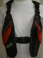 Oceanic Ocean Pro Scuba Diving Gear Vest Size M Made In Usa