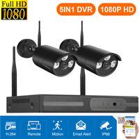 """Night Vision W6D3 4/"""" 1080P 3 Lens Car DVR Dash Cam Camera Camcorder G-sensor"""