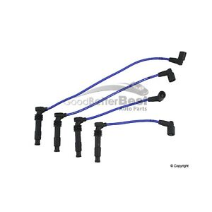 New NGK Spark Plug Wire Set 56006 for Daewoo for Suzuki