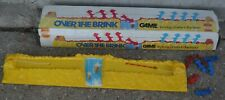 Over The Brink 1974 Ideal Tug of War Game in Box