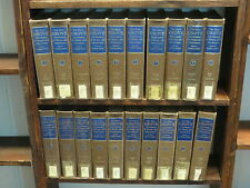 THE NEW GROVE DICTIONARY OF MUSIC AND MUSICIANS Stanley Sadie 20 Vols Set 1980