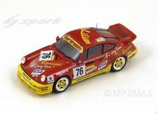 Porsche 911 Carrera Cup No. 76 LM 1993 by Spark S2071