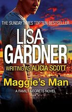 Maggie's Man by Alicia Scott (Paperback, 2013)