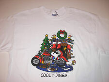 Snoopy Christmas T-Shirt Adult size Large New w/Tag